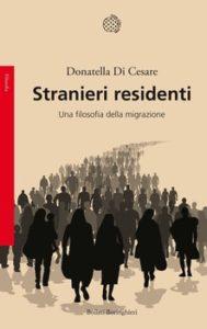 Donatella Di Cesare - Stranieri residenti