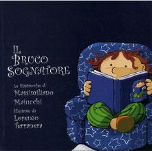 Massimiliano Maiucchi - Il bruco sognatore