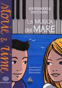 Annamaria Piccione - La musica del mare