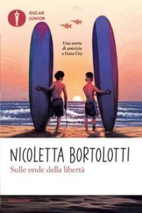 Nicoletta Bortolotti - Sulle onde della libertà