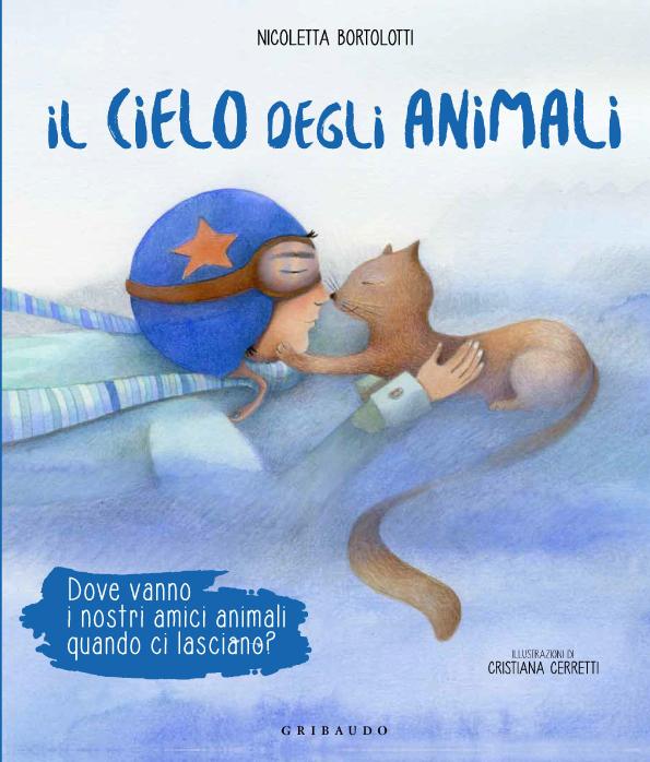 Nicoletta Bortolotti - Il cielo degli animali