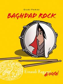 Giusi Parisi - Baghdad Rock