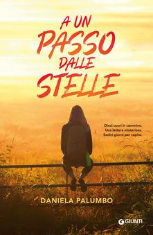 Daniela Palumbo - A un passo dalle stelle