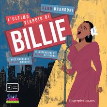 Reno Brandoni - L'ultimo viaggio di Billie