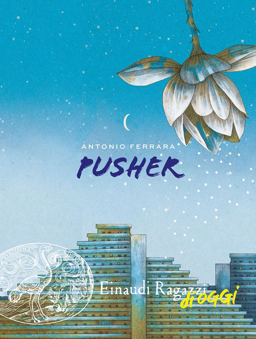 Antonio Ferrara - Pusher