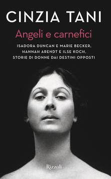 Cinzia Tani - Angeli Carnefici