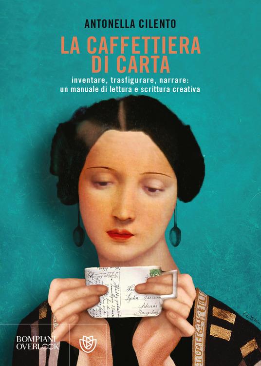Antonella Cilento - La caffettiera di carta