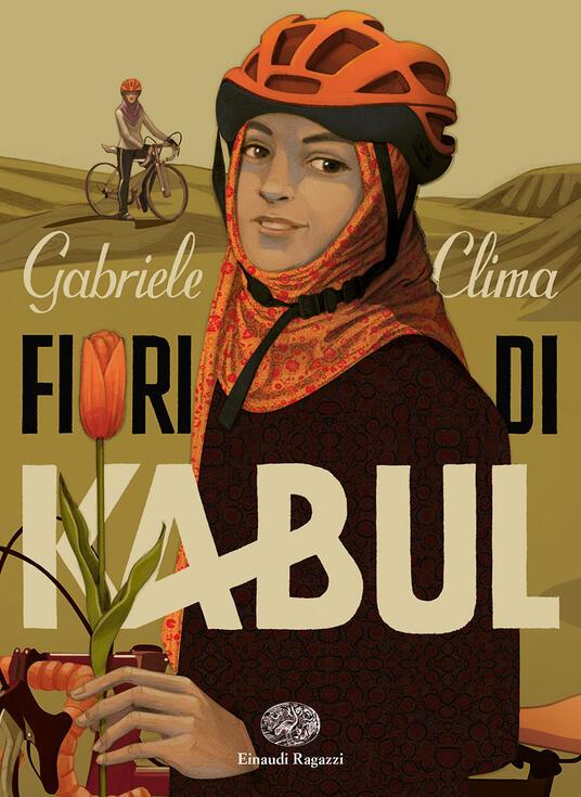 Gabriele Clima - Fiori di Kabul