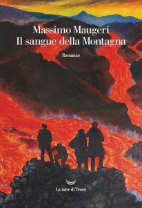 Massimo Maugeri - Il sangue della montagna