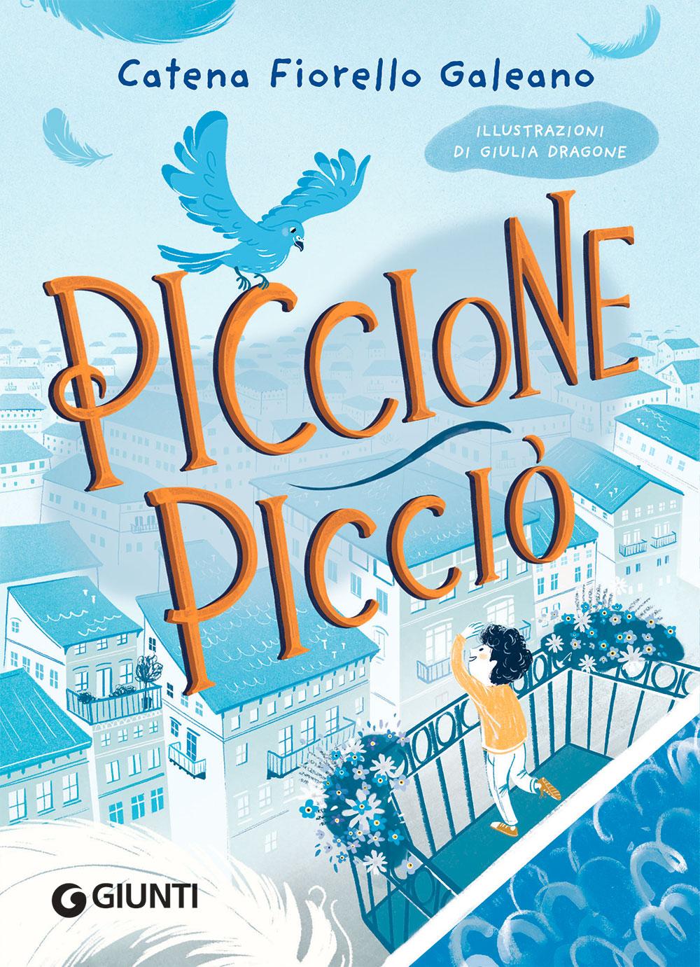 Catena Fiorello Galeano - Piccione Picciò